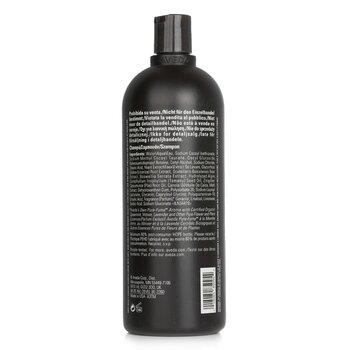 男士優效洗髮露 - 頭皮和髮絲均適用(美容院產品)  1000ml/33.8oz