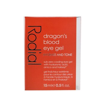 Dragon's Blood Eye Gel 15ml/0.5oz