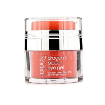 Dragon's Blood Eye Gel  15ml/0.5oz