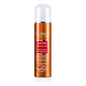 Age Sun Protective SPF 20  50ml/1.8oz