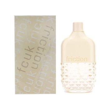 Fcuk Friction For Her parfemska voda u spreju  100ml/3.4oz