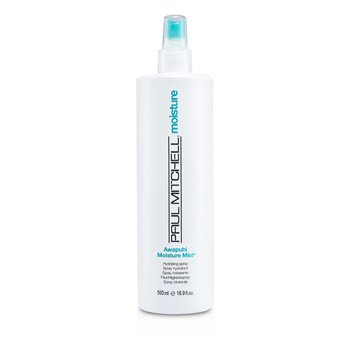 פול מיטשל Awapuhi Moisture Mist Hydrating Spray מיסט הידרציה (אריזה חדשה)  500ml/16.9oz