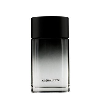Zegna Forte Eau De Toilette Spray  100ml/3.4oz