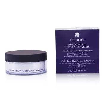 Hyaluronic Hydra Powder Colorless Hydra Care Powder  10g/0.35oz