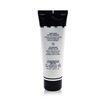 Hyaluronic Hydra Primer Micro Resurfacing Multi Zones Base (Colorless Hydra Filler)  40ml/1.33oz