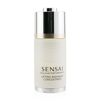 Kanebo Sensai Cellular Performance Concentrado Reafirmante Radiancia  40ml/1.3oz