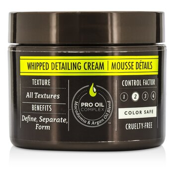 Professional Whipped Detailing Cream  57g/2oz