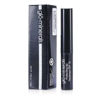 GloMinerals Protecting Lip Treatment SPF 15 - Cosmo  1.8g/0.06oz