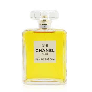 Chanel No.5 Eau De Parfum Spray  200ml/6.8oz