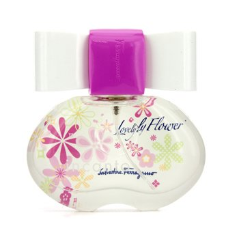 Incanto Lovely Flower Eau De Toilette Spray  30ml/1oz