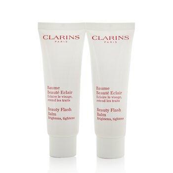 Beauty Flash Balm Duo Pack  2x50ml/1.7oz