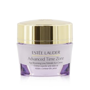 Advanced Time Zone Crema Antiarrugas/Líneas Ojos  15ml/0.5oz