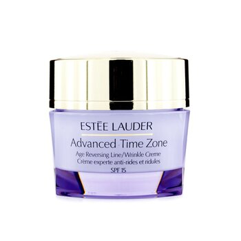 Advanced Time Zone Age Reversing Line/ Wrinkle Cream SPF15  50ml/1.7oz