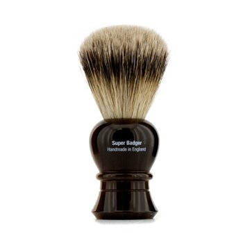 Truefitt & Hill Regency Super Badger Shave Brush - # Horn  1pc