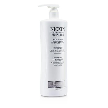 Clarifying Cleanser  1000ml/33.8oz