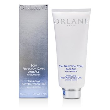 Orlane Anti-Aging Body Perfection Care - Slimming Firming  200ml/6.7oz
