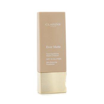 Ever Matte Skin Balancing Base de Maquillaje libre de Aceite SPF 15 30ml/1.1oz