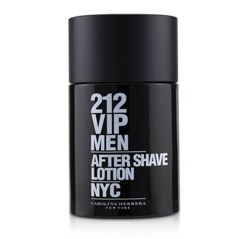 Carolina Herrera 212 VIP Loción After Shave  100ml/3.4oz