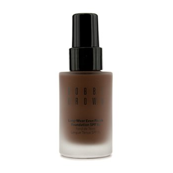Bobbi Brown Long Wear Even Finish Base de Maquillaje SPF 15 - # 10 Espresso  30ml/1oz