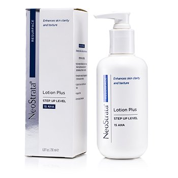 Resurface Lotion Plus Step Up Level 15 AHA  200ml/6.8oz