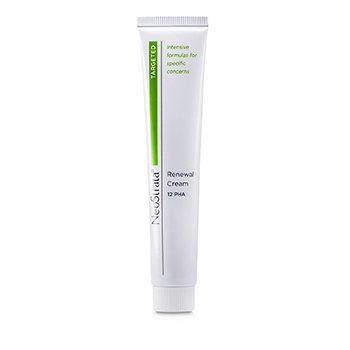 Targeted Treatment Renewal Cream 12 PHA  30g/1.05oz