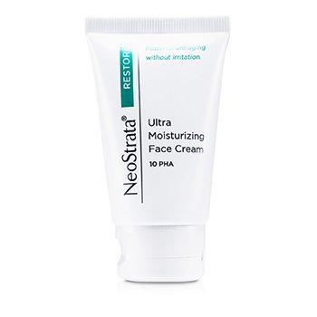 Restore Ultra Moisturizing Face Cream 10 PHA  40g/1.4oz