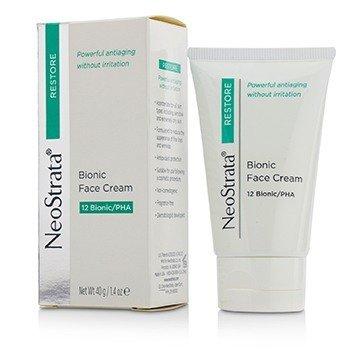 Restore Bionic Face Cream 12 Bionic/PHA  40g/1.4oz