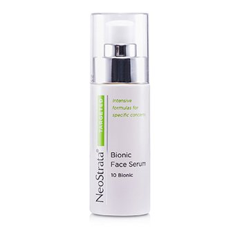 Targeted Treatment Bionic Face Serum 10 Bionic  30ml/1oz