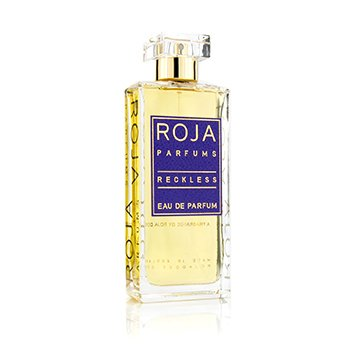 Reckless Eau De Parfum Spray  100ml/3.4oz