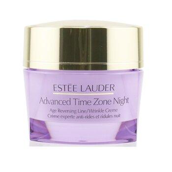 Advanced Time Zone Night Age Reversing Line/ Wrinkle Creme (za sve tipove koze) 50ml/1.7oz