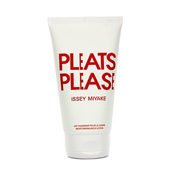 Issey Miyake Pleats Please Moisturising Body Lotion  150ml/5oz