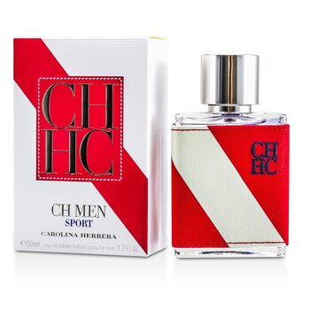 CH Sport Eau De Toilette Spray  50ml/1.7oz