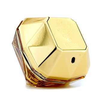 Lady Million Absolutely Gold Pure Perfume Spray  80ml/2.7oz