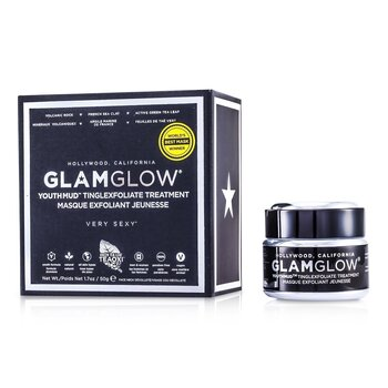 glamglow by tingling & exfoliating mud mask --50ml/1.7oz ( package of 4 ) Jurlique Purely Bright Night Moisturizer, 1.4 Ounce