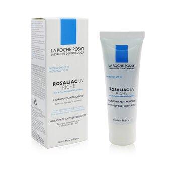 Rosaliac UV Rich Fortifying Anti-Redness Moisturizer  40ml/1.3oz