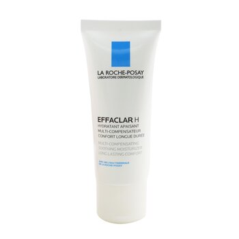 Effaclar H Compensating Soothing Moisturizer  40ml/1.3oz