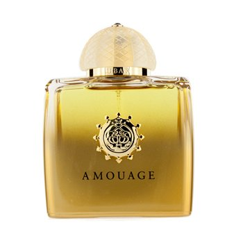 Amouage Ubar Eau De Parfum Spray  100ml/3.4oz