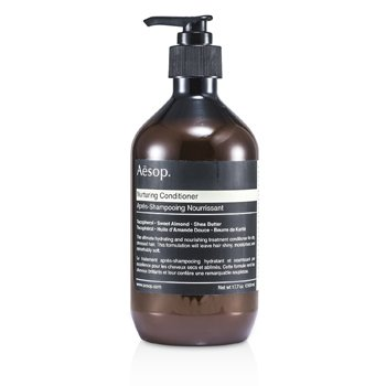 Nurturing Conditioner (For Dry, Stressed or Chemically Treated Hair)  500ml/17.7oz
