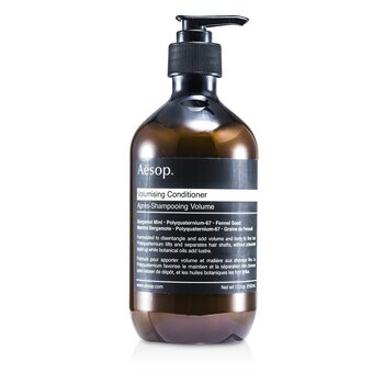 Volumising Conditioner (For Fine or Flat Hair)  500ml/17.7oz