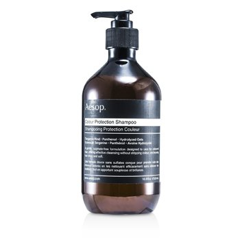 Aesop Šampon pro barvené vlasy Colour Protection Shampoo (For Coloured Hair)  500ml/16.9oz