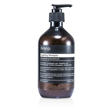 Equalising Shampoo (To Balance The Scalp)  500ml/16.9oz