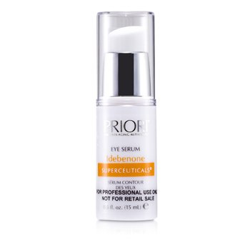 Priori Idebenone Eye Serum (Unboxed)  15ml/0.5oz
