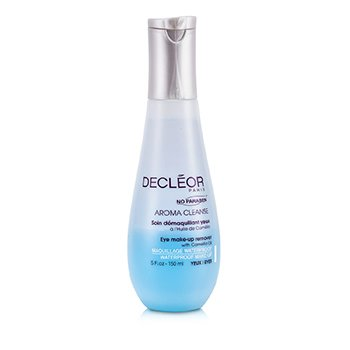 Decleor Aroma Cleanse Eye Make-Up Remover  150ml/5oz
