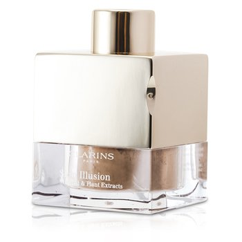 Skin Illusion Mineral & Plant Extracts Base Maquillaje Polvos Sueltos (Con Brocha) 13g/0.4oz