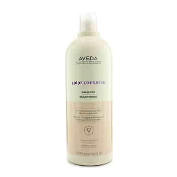 Aveda Color Conserve Shampoo (Salon Product)  1000ml/33.8oz