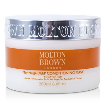 Molton Brown Mer-Rouge Deep Conditioning Mask  200ml/6.6oz