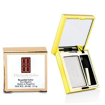 Elizabeth Arden Beautiful Color Eyeshadow - # 20 Sugar Cube  2.5g/0.09oz