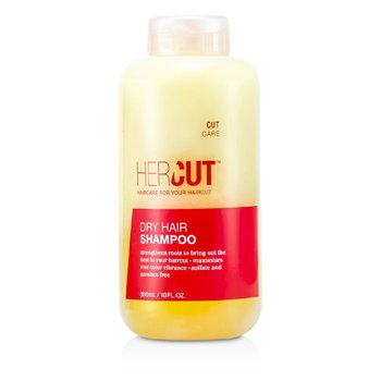 Dry Hair Shampoo  300ml/10oz