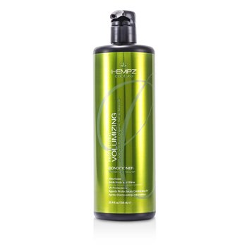 Couture Volumizing Conditioner with Pure Organic Hemp Seed Oil (Thicken and Nourish)  750ml/25.4oz