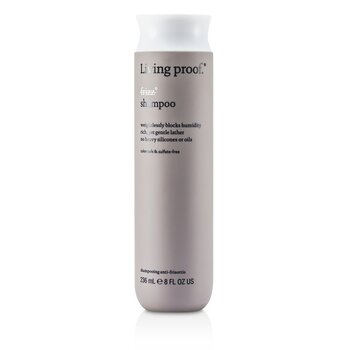 Living Proof Frizz Shampo  236ml/8oz